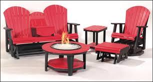 Outdoor Furniture Nashville Nashville Polywood