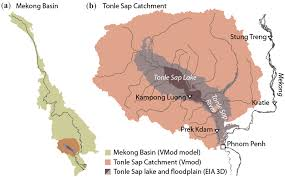 Mekong River Map Water Free Full Text Water Energy Food Nexus In A