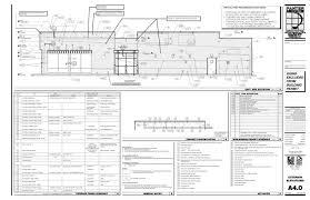 panter associates architecture u2022 interior design projects zoning