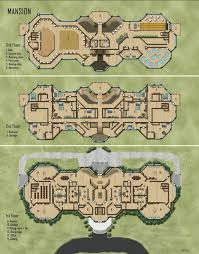 Floor Plan Mansion Mansion Shadowrun Floorplan Shadowrun Floorplans U0026 Maps