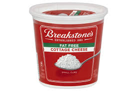 Cottage Cheese Singles by Breakstone U0027s 2 Cottage Cheese 4 4 Oz Cups Kraft Recipes
