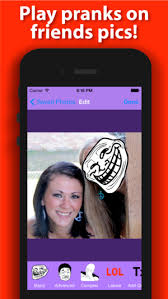 Meme Generator App Iphone - memegram best rage faces photo maker with a funny meme generator
