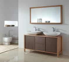 Legion Bathroom Vanity by Legion Wb 14168c Contemporary Bathroom Vanity