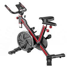Indoor Bike Fitleader Fs1 Indoor Cycle Review Top Fitness Magazine