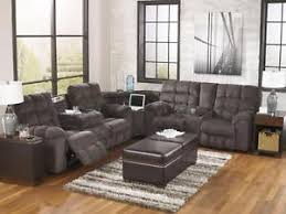 Chenille Reclining Sofa Marino Modern Living Room Gray Chenille Reclining Sofa