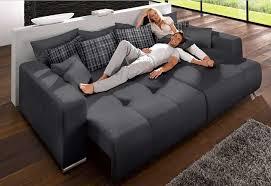 federkern sofa wohnzimmer sofa mit schlaffunktion haus design ideen