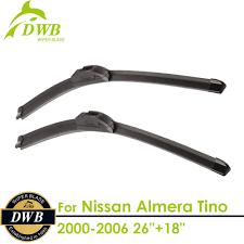 nissan almera tino 2002 online buy wholesale nissan almera wiper blades from china nissan