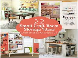 storage ideas for small room small craft room storage ideas craft