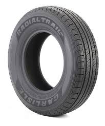 amazon com carlisle radial trail hd trailer radial tire 205