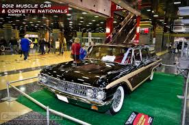 mcacn 1961 ford country squire station wagon u2013 classic recollections
