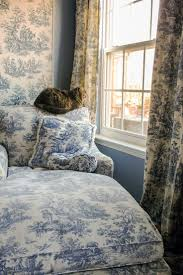 246 best french toile interiors images on pinterest toile