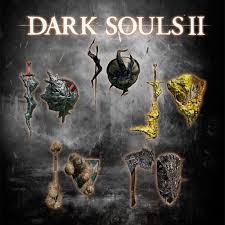 Soapstone Dark Souls 2 Dark Souls Ii Pre Order Weapons Confirmed Negaming