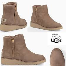 ugg australia s jaspan boots all items for ugg australia buyma