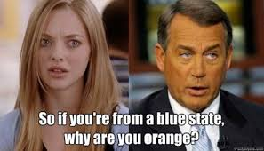 Mean Girl Memes - mean girls of capitol hill tumblr proves politicians are actually