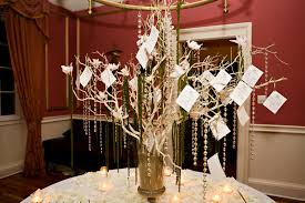 Wish Tree Once Upon A Wedding Wish Tree