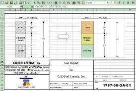 Autocad Tutorial With Exle | autocad excel excel autocad microstation excel excel microstation
