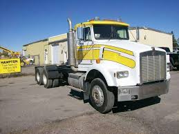 kenworth t800 heavy haul for sale 1991 kenworth t800 day cab semi truck for sale 197 794 miles