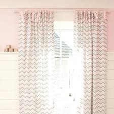 Gray And Pink Curtains Gray And Pink Curtains White Chevron Fabric By The Yard Shower