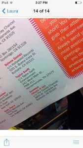 taylor swift fan club address taylor swift fan mail address taylor long live everything that