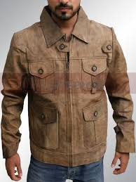 leather jacket black friday sale jason statham expendables 3 distressed leather jacket from