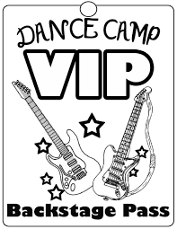 download coloring pages dance coloring pages dance themed