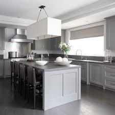 white and gray kitchen ideas gray washed kitchen cabinets design ideas
