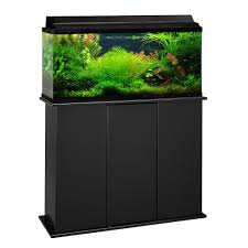 how to make fish tank decorations at home aquarium stands canopies u0026 cabinets petco store