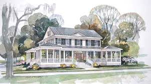 southern living houses our town plans