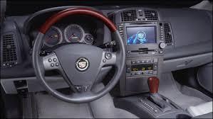 2006 Cadillac Cts V Interior 2003 2007 Cadillac Cts Pre Owned