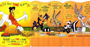 misce looney ous a misce looney ous thanksgiving