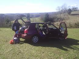 volkswagen glx golf glx
