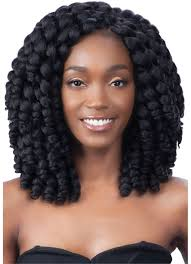 Curly Braiding Hair Extensions by Model Model Glance Braid 2x Jumpy Wand Curl
