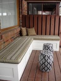 best 25 deck storage bench ideas on pinterest garden storage