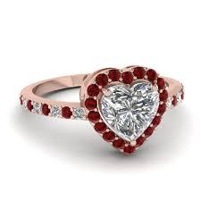 ruby wedding rings ruby engagement rings fascinating diamonds