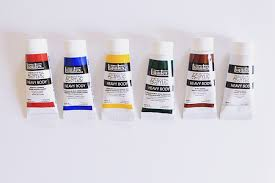 the 7 art supplies every artists should have