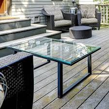 table top covers custom 52 best glass table tops glass replacement table covers images on