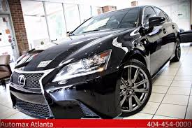 lexus gs 350 images 2014 used lexus gs 350 f sport navigation and back up at
