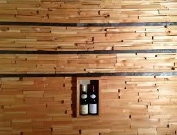 deco bois brut mur bois décor brut malpasien mélèze et douglas