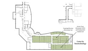 Laboratory Floor Plan Academic Science And Laboratory Building Southern Connecticut