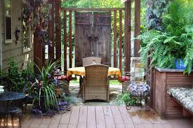 Backyard Screening Ideas Backyard Privacy Ideas Hgtv