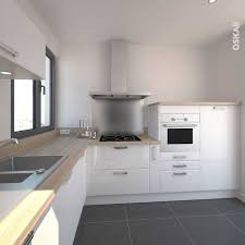 cuisine toute cuisine toute blanche collection avec cuisine design blanche