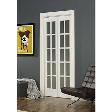pinecroft classic french frosted solid core 10 lite frosted glass