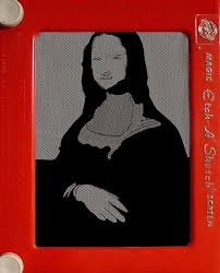 amazing etch a sketch creations top ten list