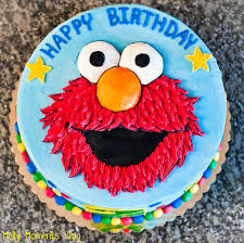 elmo birthday party sesame elmo themed birthday party