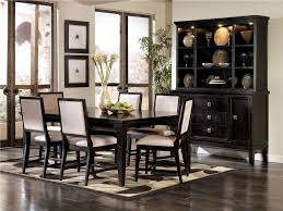 dining table great ashley furniture dining table set round dining