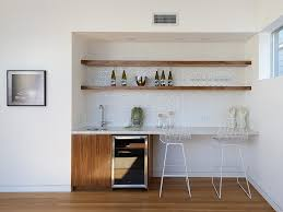 Bar Home Design Modern Small Modern Mansion Wearing Contemporary Style Peninsula House