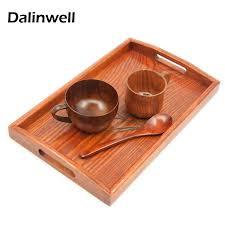 assiettes en bois achetez en gros grand plateaux en bois en ligne à des grossistes