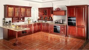 model placard cuisine modele de cuisine en bois cheap exceptional modele placard de