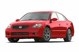 nissan altima 2005 horsepower 2005 nissan altima 3 5 se r 4dr sedan specs and prices