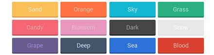 android button style github eluleci flatui cengalabs android flatui kit